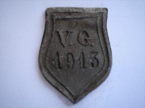 Naam: van GeutzgenPlaats: HaarlemJaartal: 1913