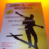 FestivalDECOLORESTHEYELLOWMELODIESTHERUNAROUNDSMusikMurcia19122009