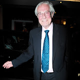 WWW.ENTSIMAGES.COM -    Barry Norman    attend  Ledley King Testimonial Gala Dinner at London Hilton Park Lane, London May 8th 2013   as a sign of respect to former footballer and star of Tottenham Hotspur, is honoured for his sporting career                                           Photo Mobis Photos/OIC 0203 174 1069