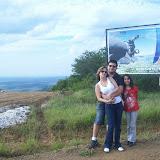 2009-04-25 - Visita ao Horizonte Perdido em Araxá