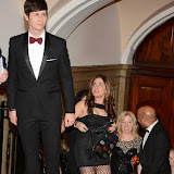 OIC - ENTSIMAGES.COM - Ben Hanlin at the National Film Awards in London 31st March 2015  Photo Mobis Photos/OIC 0203 174 1069