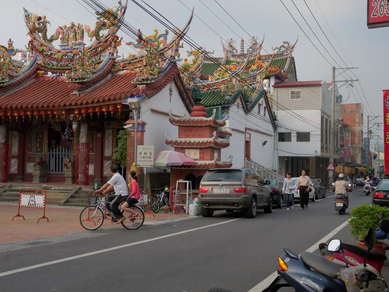Temple de 300 ans