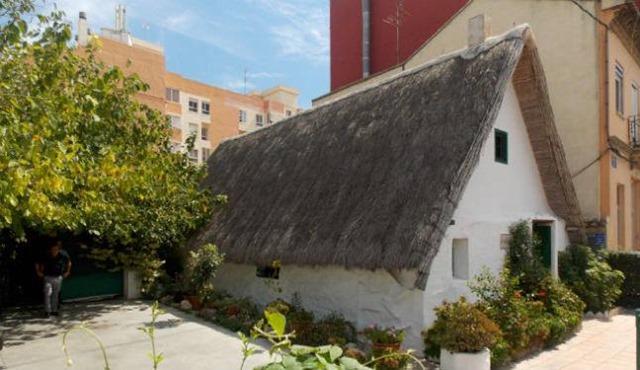 típica barraca valenciana4