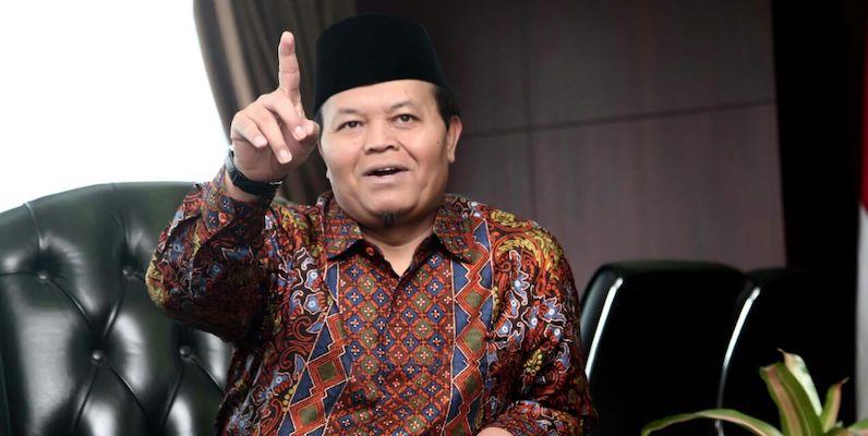 Tuntutan Audit Dana Haji Meluas, Pimpinan MPR Minta BPK Segera Bergerak