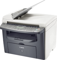 download Canon i-SENSYS MF4350d printer's driver
