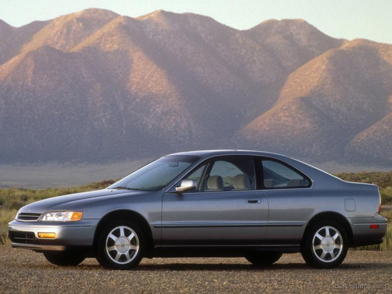 1994 Honda Accord Coupe 00002 Jpg