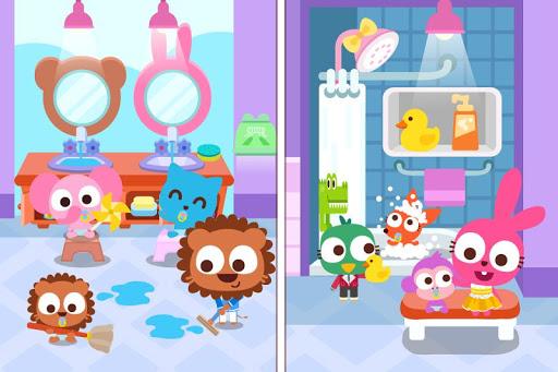 Papo Town Preschool screenshot 3
