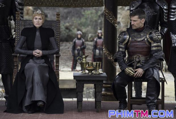 Những điều cần biết trước khi xem tập cuối của Game of Thrones Mùa 7 - Ảnh 1.
