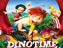 فيلم Dino Time
