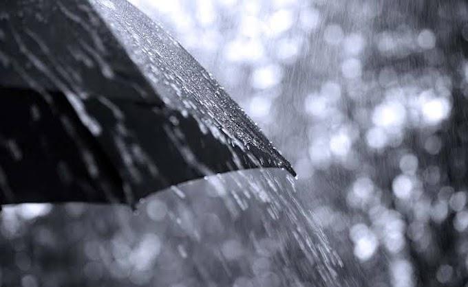Chuvas atingem a cidade de Apodi nos últimos dias do mês de Março