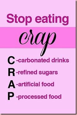 Crap-food