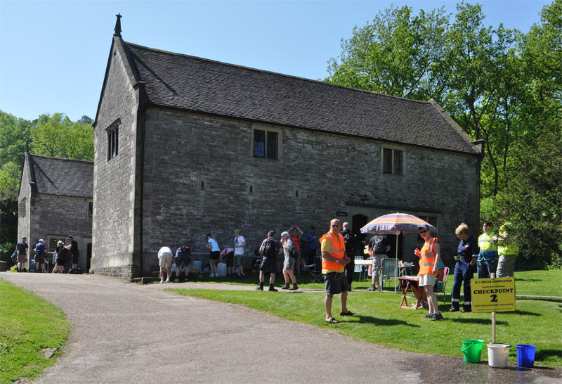 2012 05 27 038 Checkpoint 2 - Ilam Hall