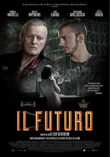 Το μέλλον (Il futuro / The Future) Poster