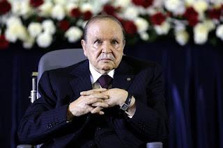 Institut américain pour la paix: Alger renonce à sa politique de non-ingérence