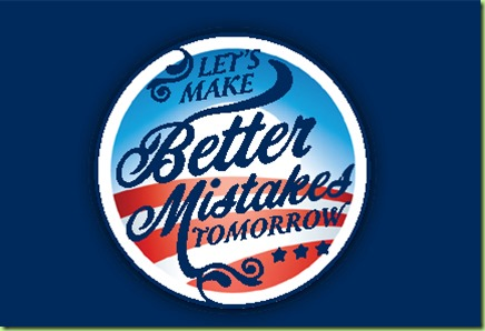 better mistakes tomorrow copy