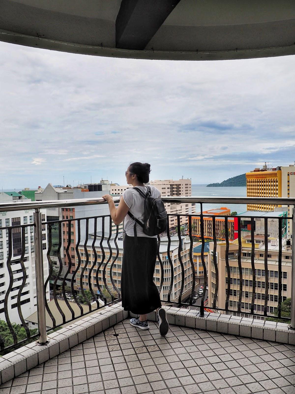 Kota Kinabalu Gaya Street Malaysia City sabah borneo