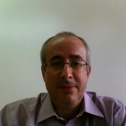 César Motta Mussi