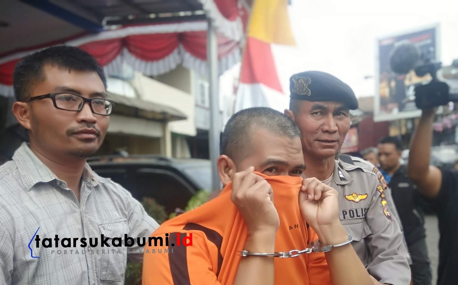 Akibat Kecanduan Judi Online Warga Baros Sukabumi Tipu dan Jual Mobil Calon Nasabah Bank