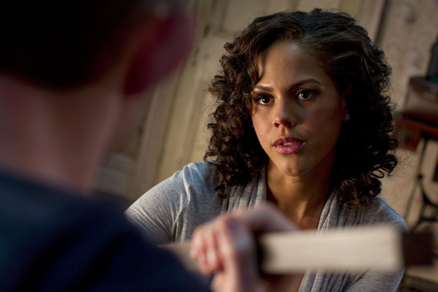 Being Human season 4 - Lenora Crichlow is Annie