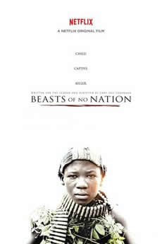 Baixar Filme Beasts of No Nation (2015) Dublado Torrent Grátis