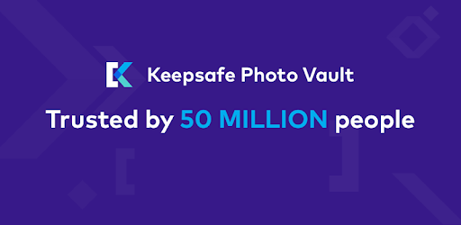 Keepsafe Photo Vault: Hide Private Photos & Videos for PC