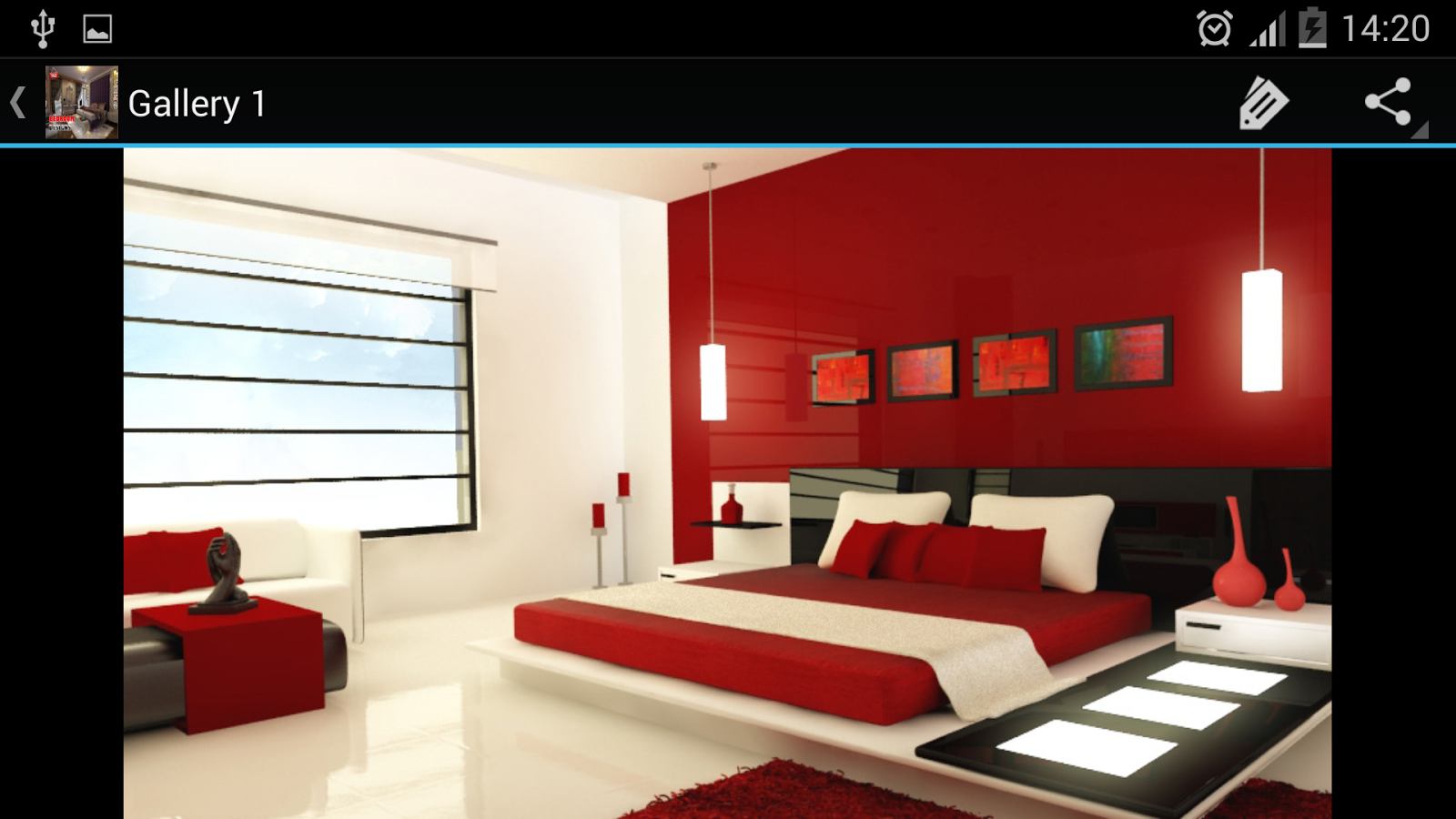 Bedroom decorating android apps on google play Design my bedroom app