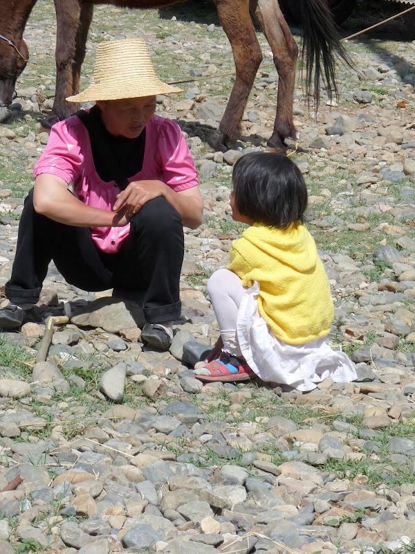 Chine. Yunnan .SHA XI et environs proches 1 - P1240560.JPG