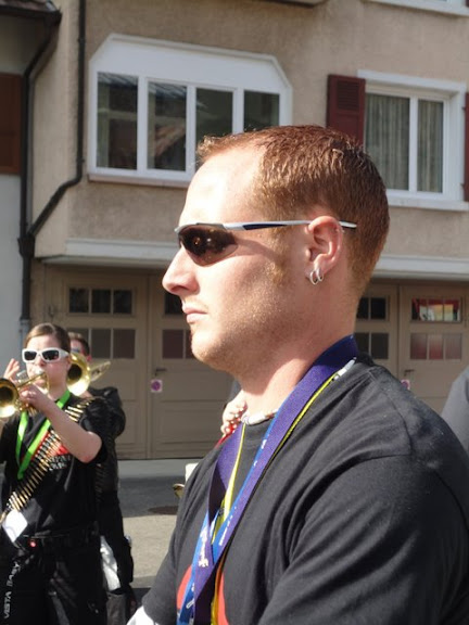 Fasnacht 2011 Dienstag