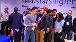 La compétition «SeedStars World» revient en Algérie le 29 Octobre.