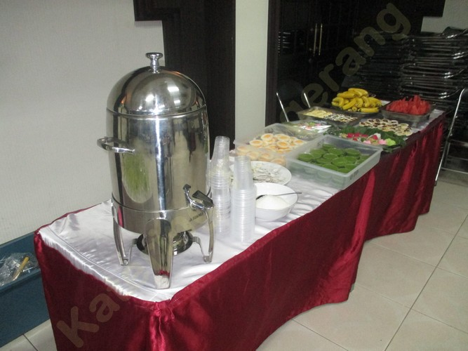 Catering Curug