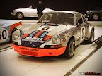 Porsche 911 Carrera RSR Martini