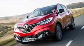 Renault enters big Crossover sector