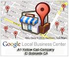 call taxi cab service el sobrante google business info