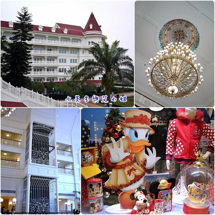 17 漂亮的樂園酒店