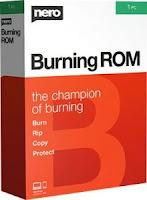 Nero Burning ROM 2021 v23.0.1.19 + Patch