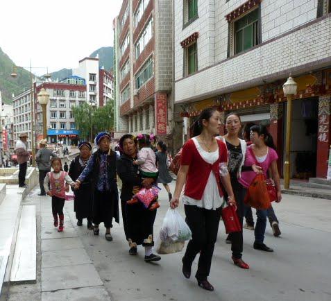 CHINE SICHUAN.DANBA,Jiaju Zhangzhai,Suopo et alentours - 1sichuan%2B2298.JPG