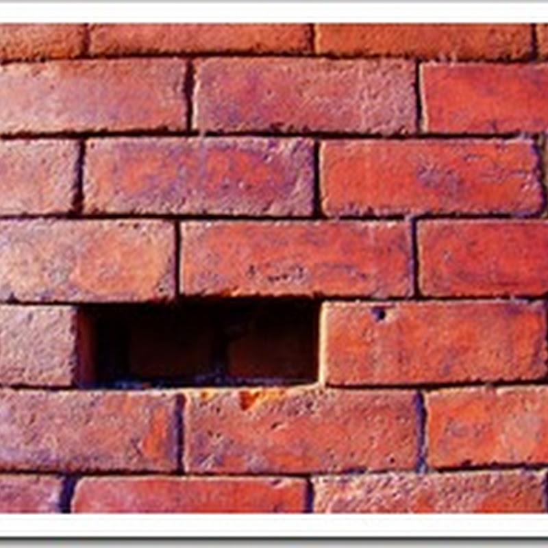 The Fallen Brick...