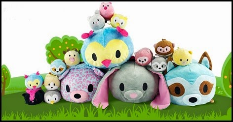 Stackins stackable friends 2