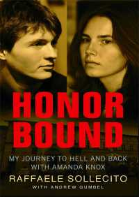 Honor Bound By Andrew Gumbel