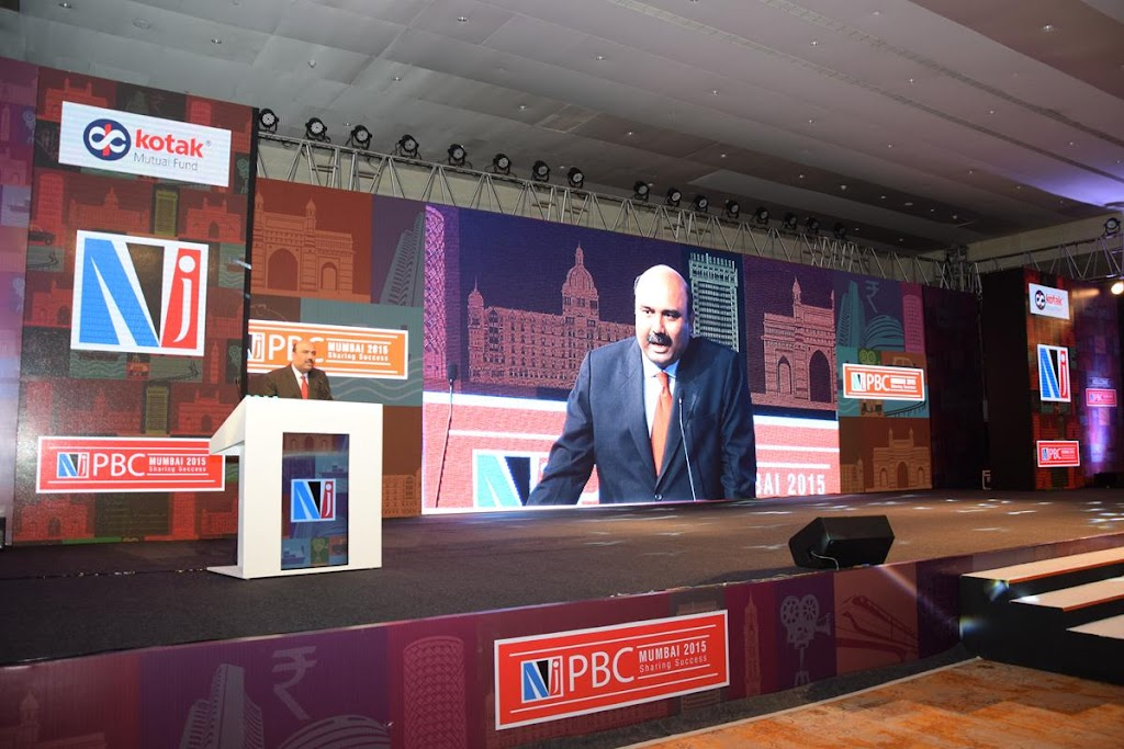 NJ CIA Summit Mumbai 2015 - 1