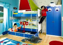 Коли дитині потрібна своя окрема кімната
