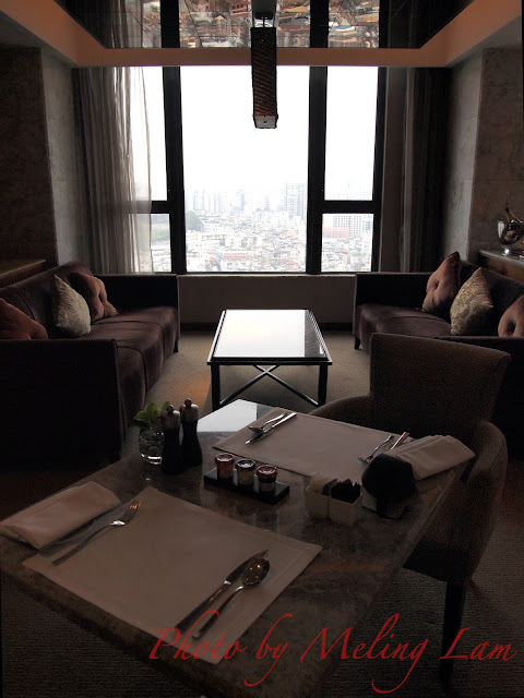 sofitel ponte 16 澳門 十六浦 club sofitel 會所 客房 superior room breakfast 酒店早餐