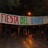 XVIII Fiesta del Barrio