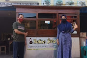 Kisah Sukses Penerima PKH, Awalnya Cuci Gosok Baju, Kini Sukses Berbisnis Bakso Joko