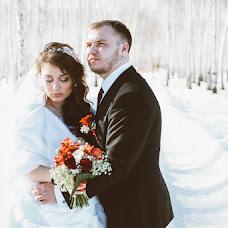Wedding photographer Mikhail Zemlyanov (deskArt). Photo of 05.04.2015