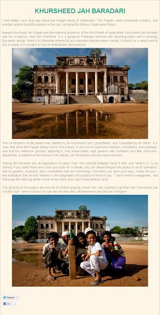 Hyderabad - Rare Pictures - Aadab%2BHyderabad%2B%2BKhursheed%2BJah%2BBaradari.png