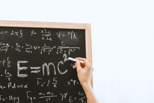 Pentingnya Matematika Bagi Kehidupan