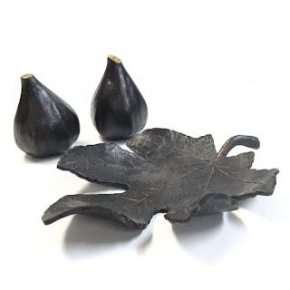 Michael Aram Fig & Leaf Salt & Pepper Set