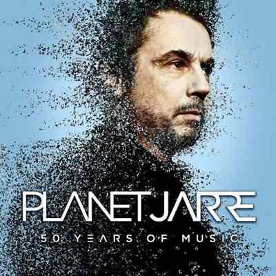 Jean-Michel Jarre - Planet Jarre (2018)