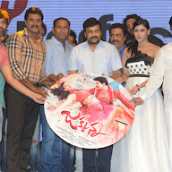 Jakkanna Music Launch